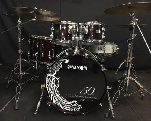Yamaha Recording Custom Cherry 11 (Copy)