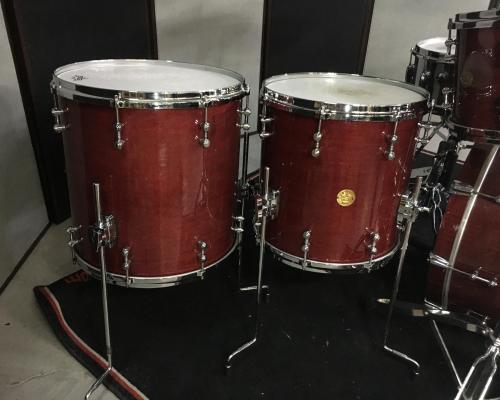 Gretsch New Classic Deep Cherry 3 (Copy)