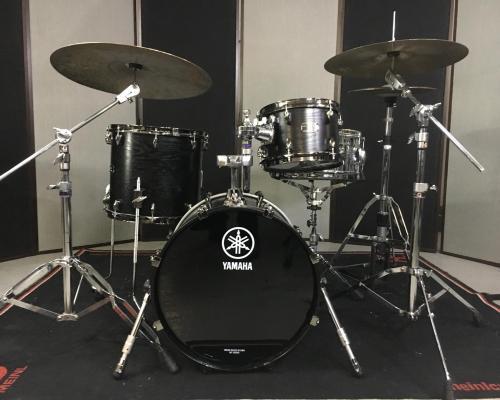 Yamaha Live Custom 9 (Copy)