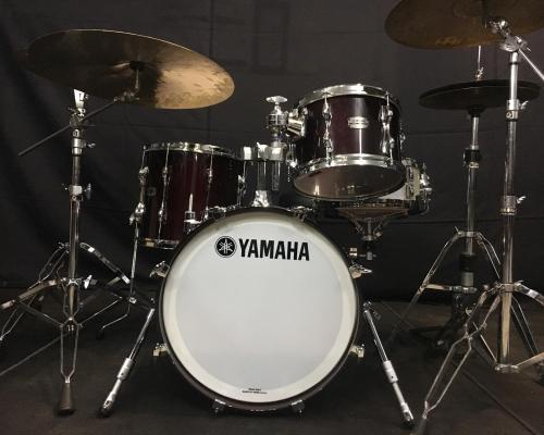 Yamaha Recording Custom Cherry 2 (Copy)