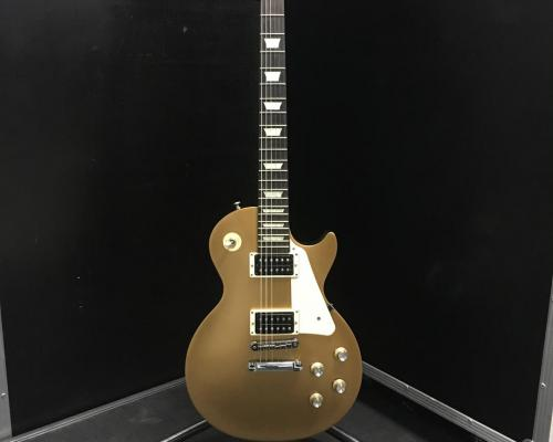 Gibson Les Paul Goldtop Studio (Copy)
