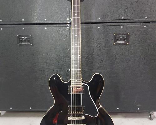 Gibson ES-335 (1) (Copy)