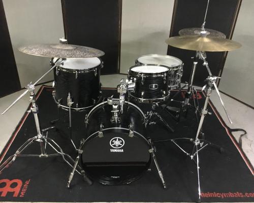 Yamaha Live Custom 8 (Copy)