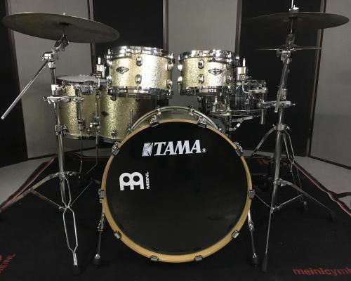 Tama Starclassic Performer BB Silver 7 (Copy)