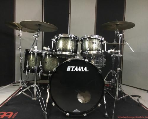 Tama Starclassic Performer BB DSB 6 (Copy)