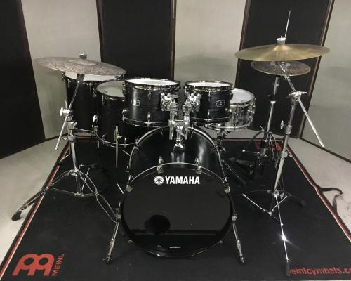 Yamaha Live Custom 1 (Copy)